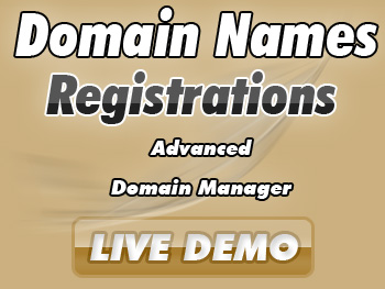 Inexpensive domain name registration service providers